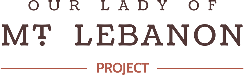 Our Lady of Mt. Lebanon Project